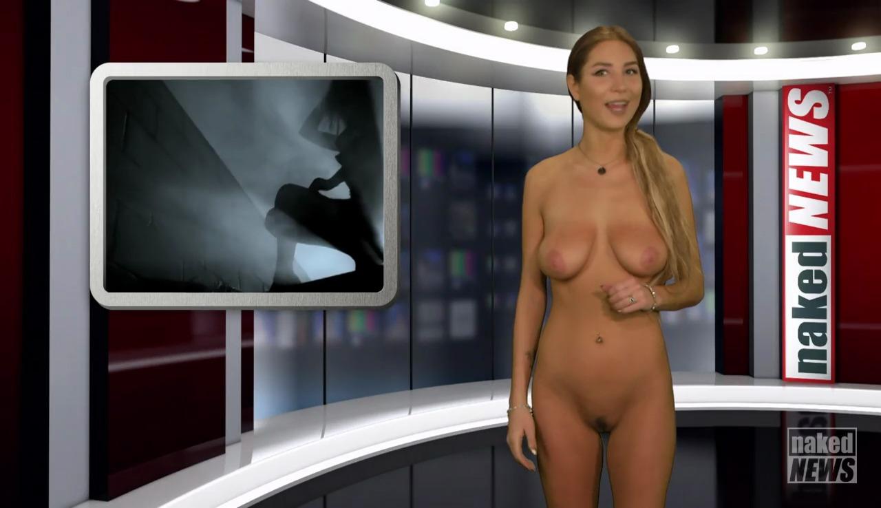Голые Новости Видео Онлайн