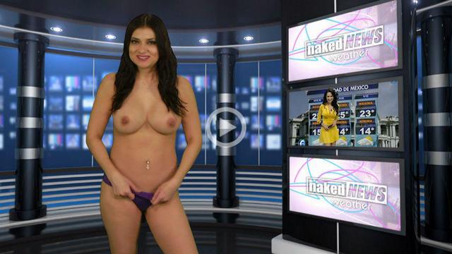 Naked News Beautiful Nudes Hot Naked Females Nude Weather Girls