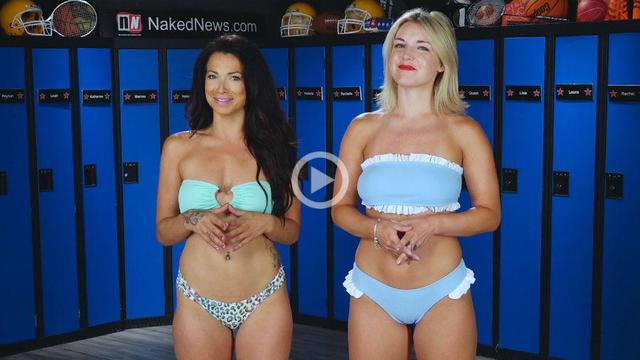 Www nakednews com