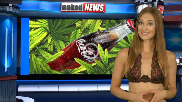 Naked news games