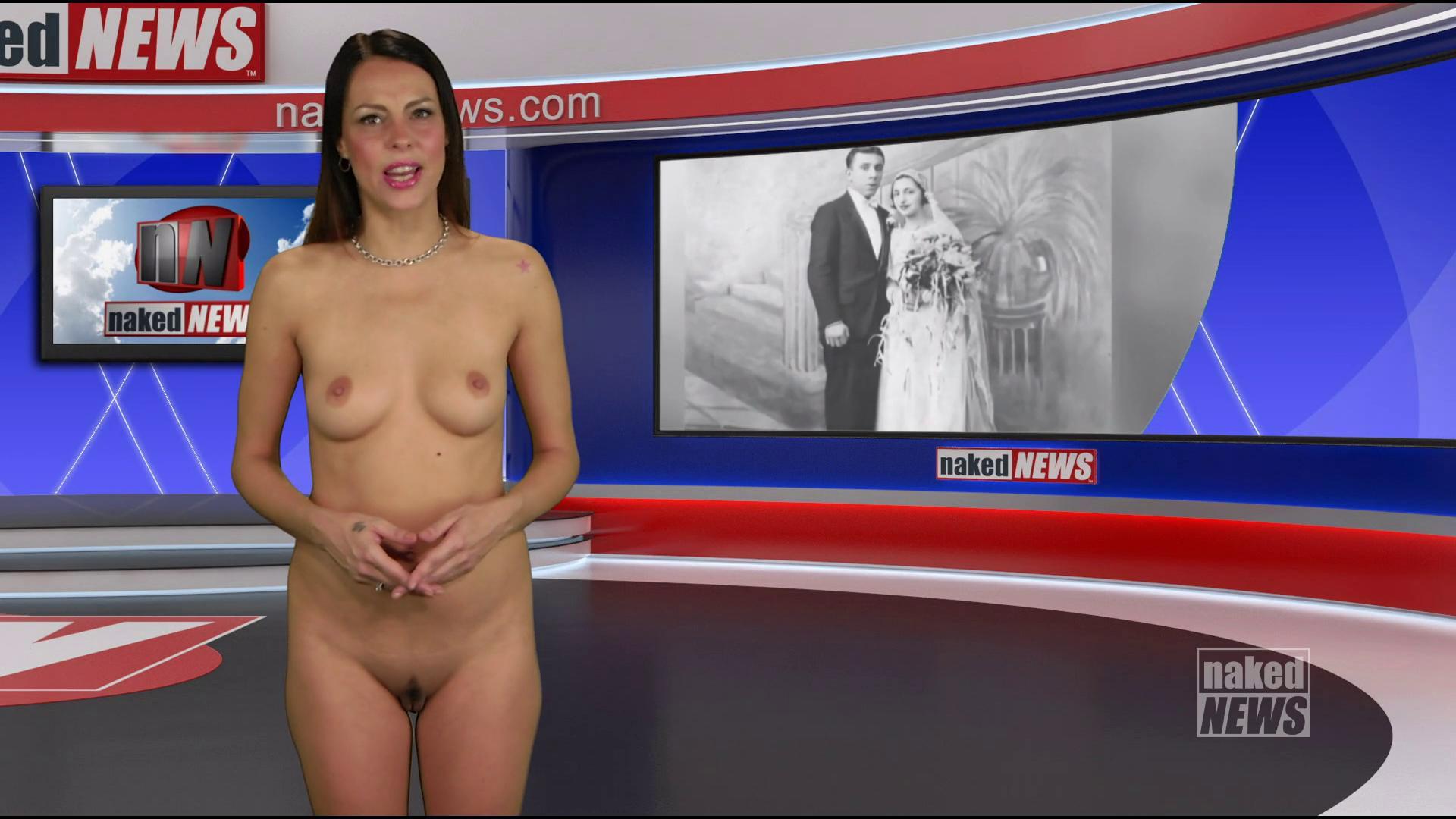 Erica stevenson naked news download