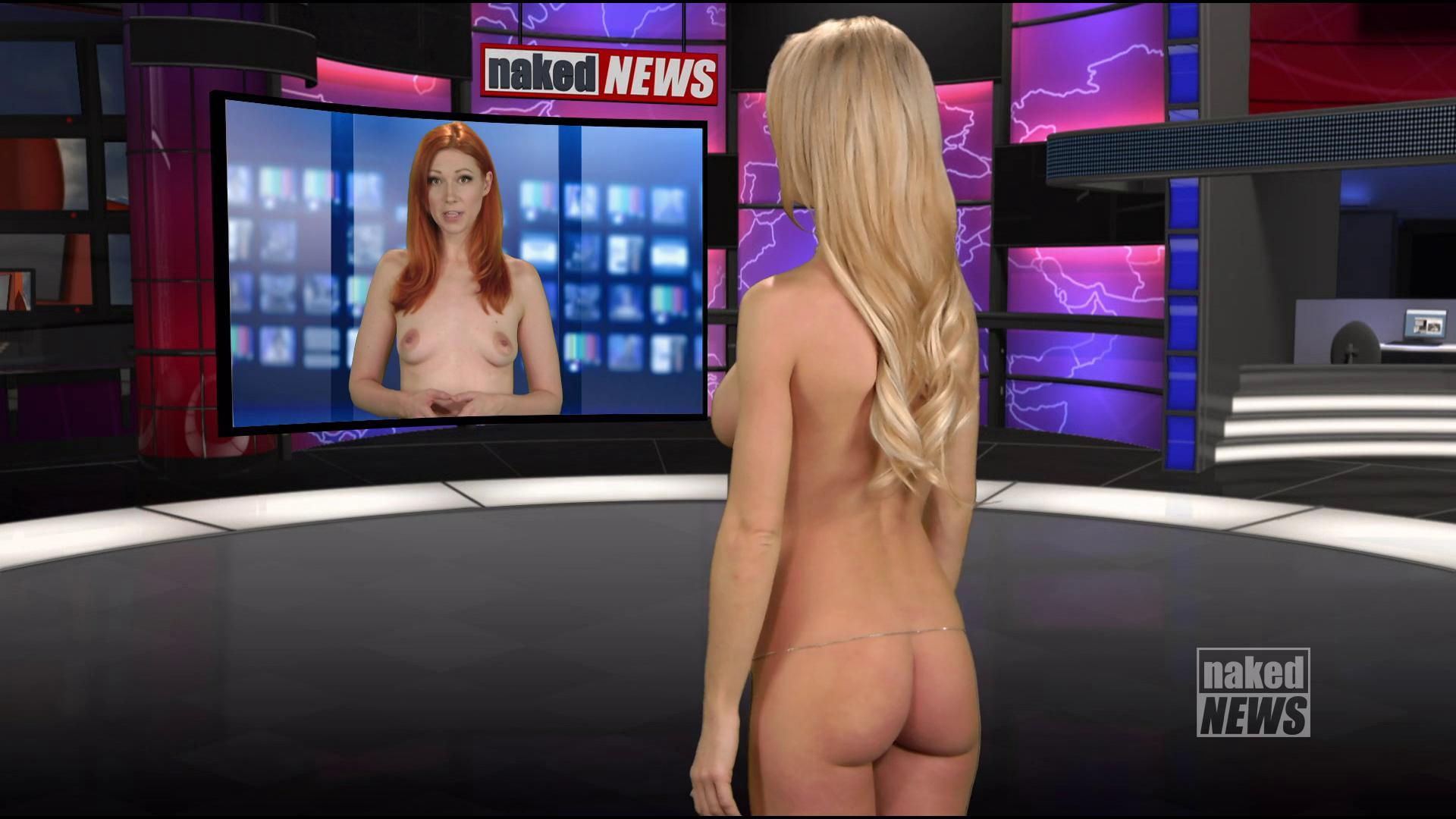 Naked news whitney nude, gif nude gym