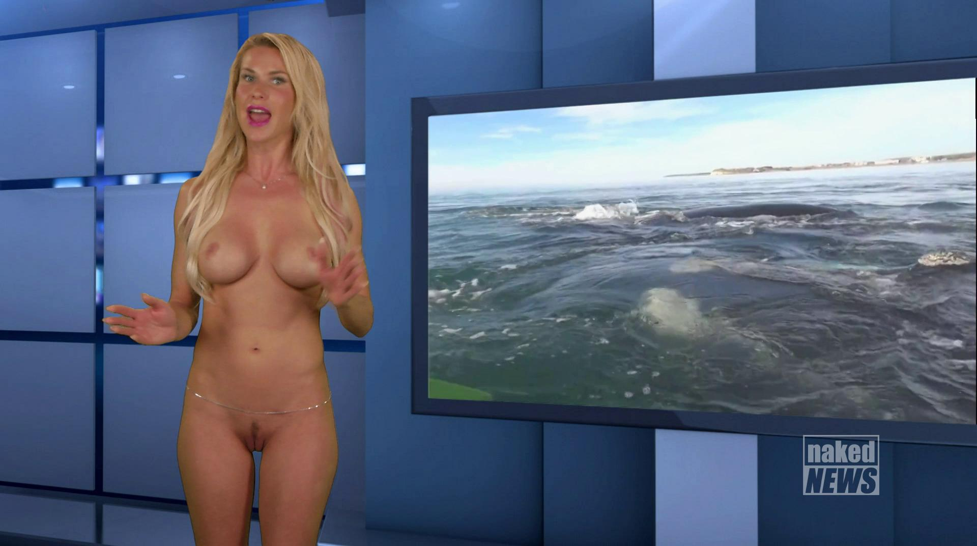 Nude Pics Of Weather Girls