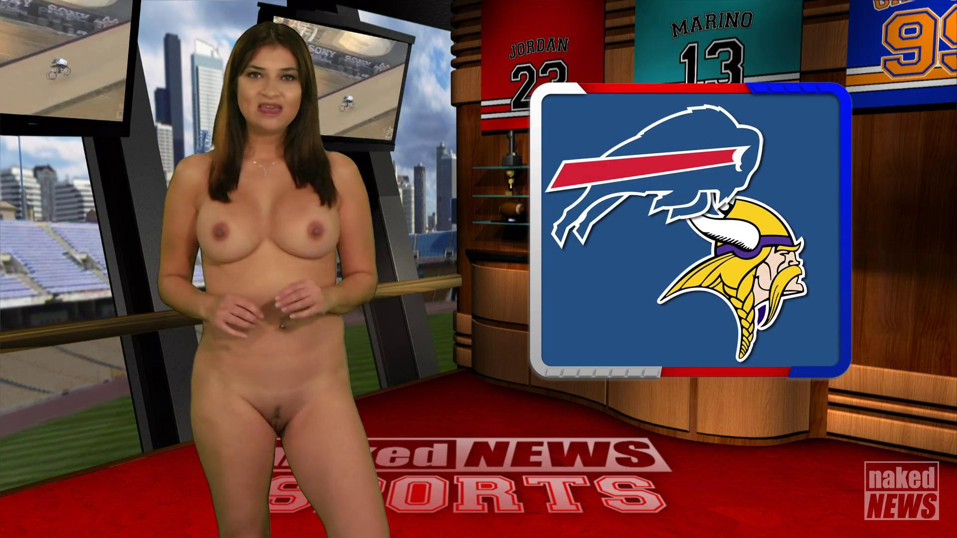 Map sports news nude
