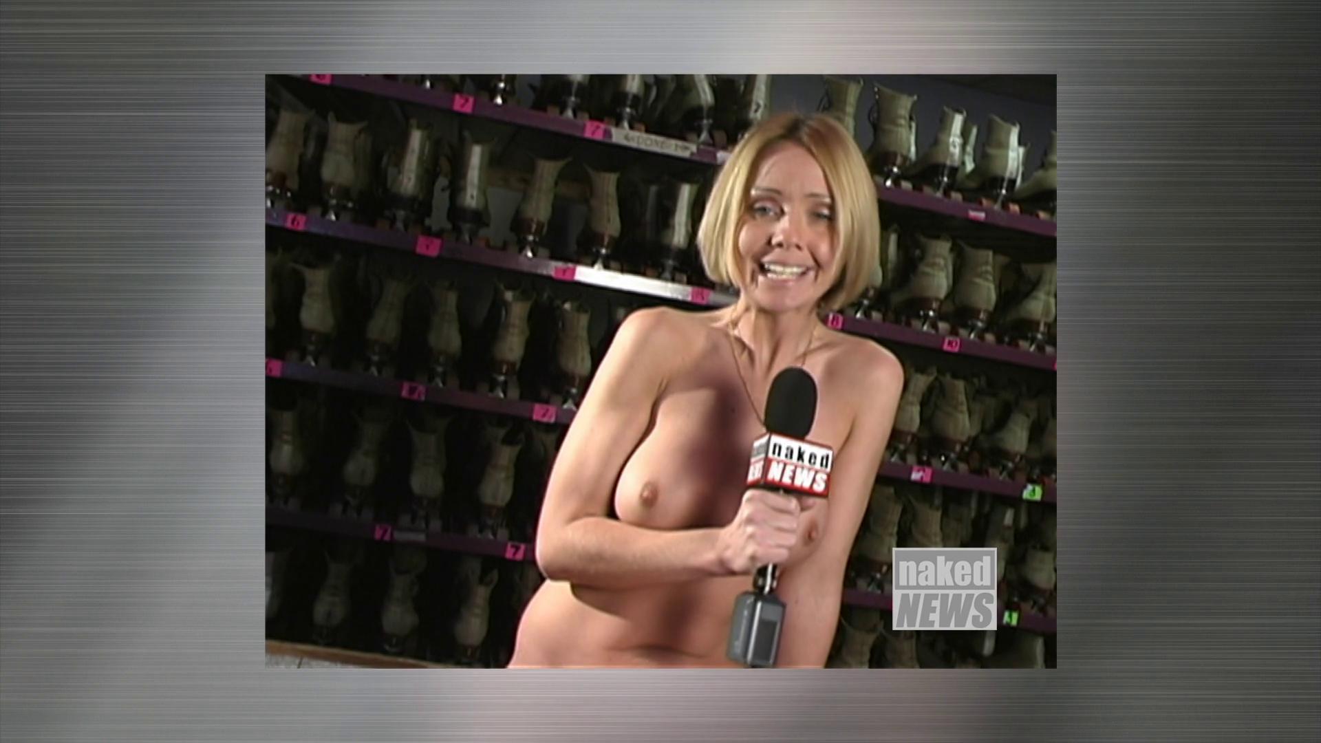 Holly weston nude
