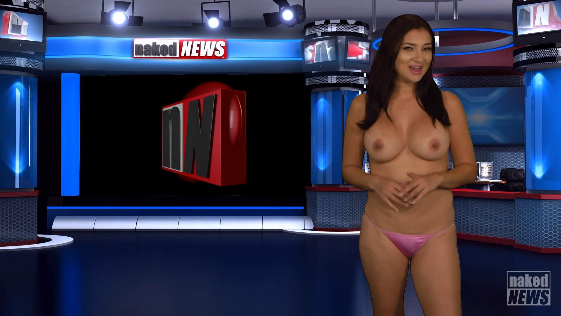 Watch naked news episodes online free