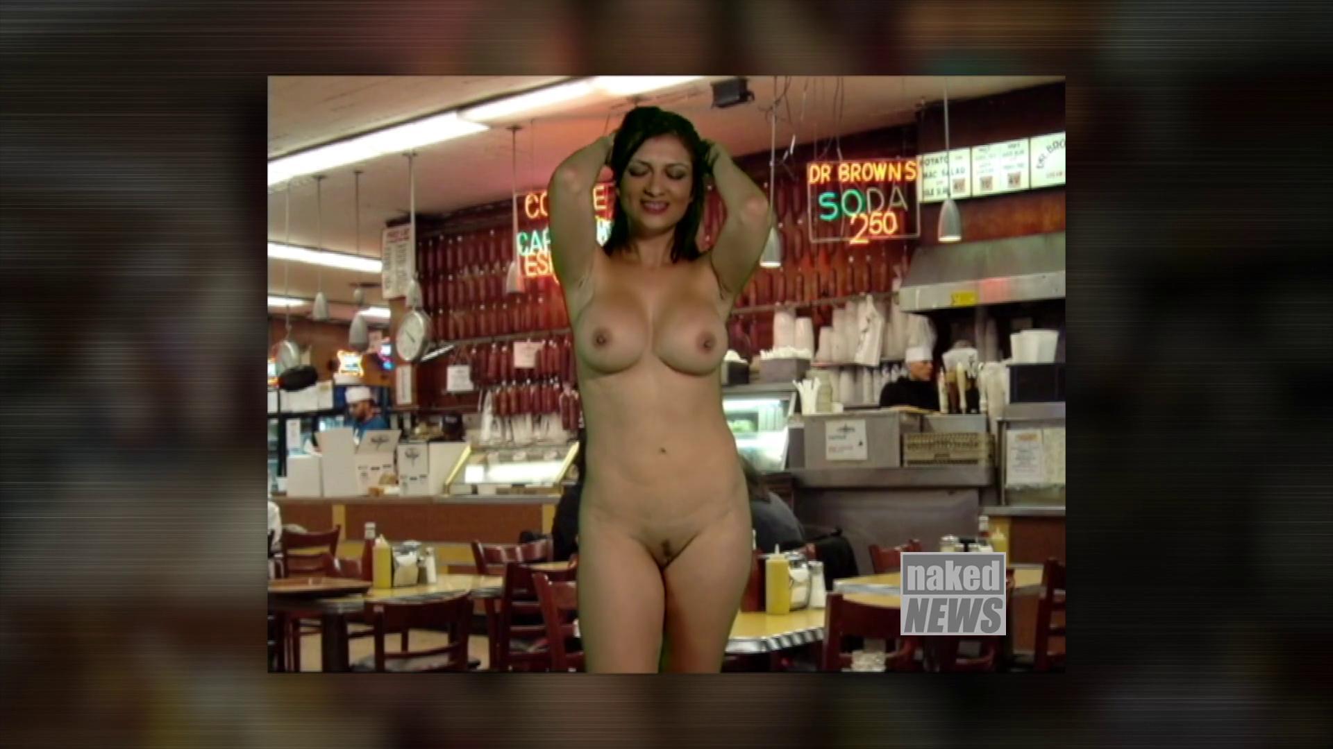 Naked news hd