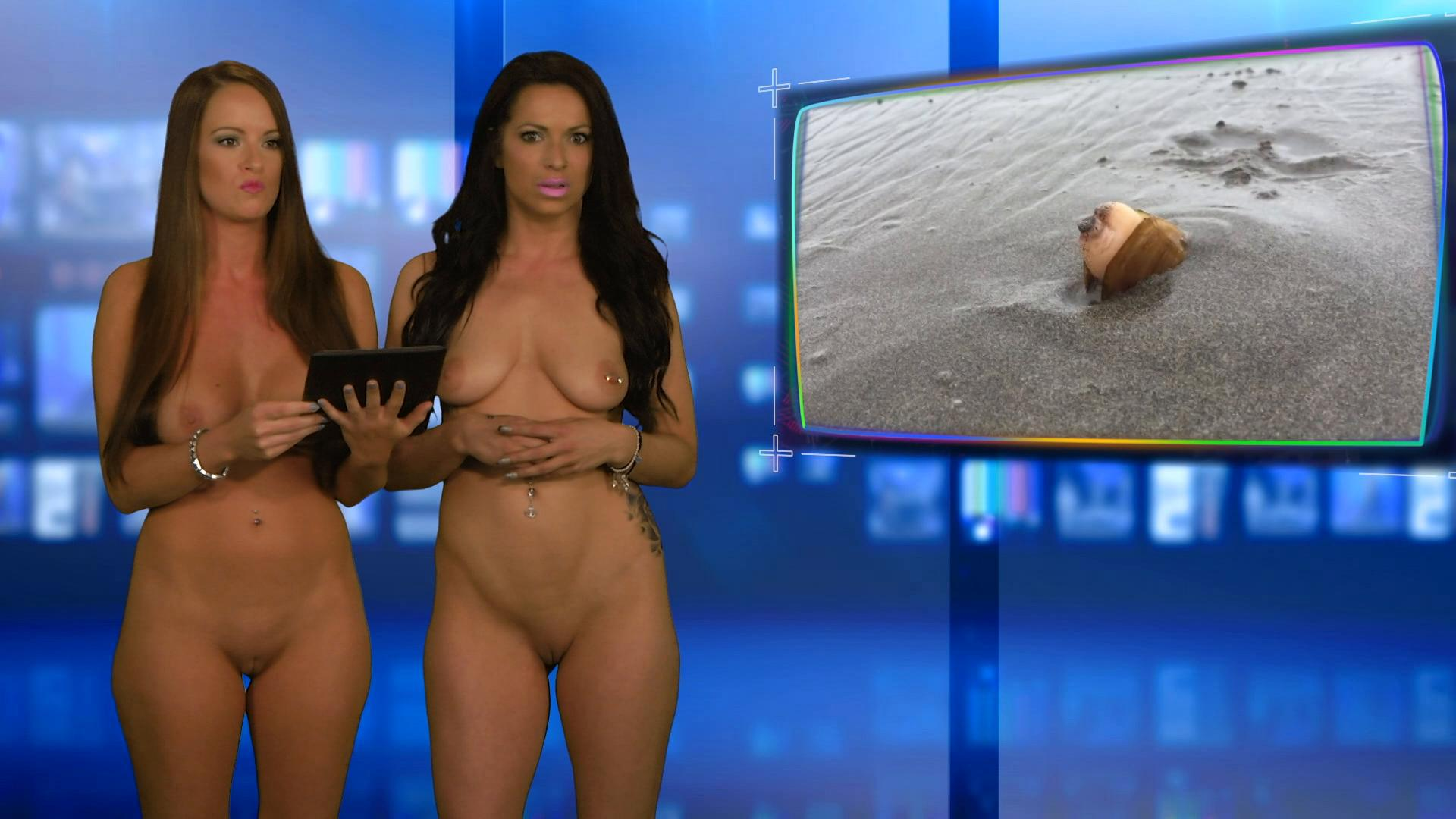 Jen carfagno nude on weather channel