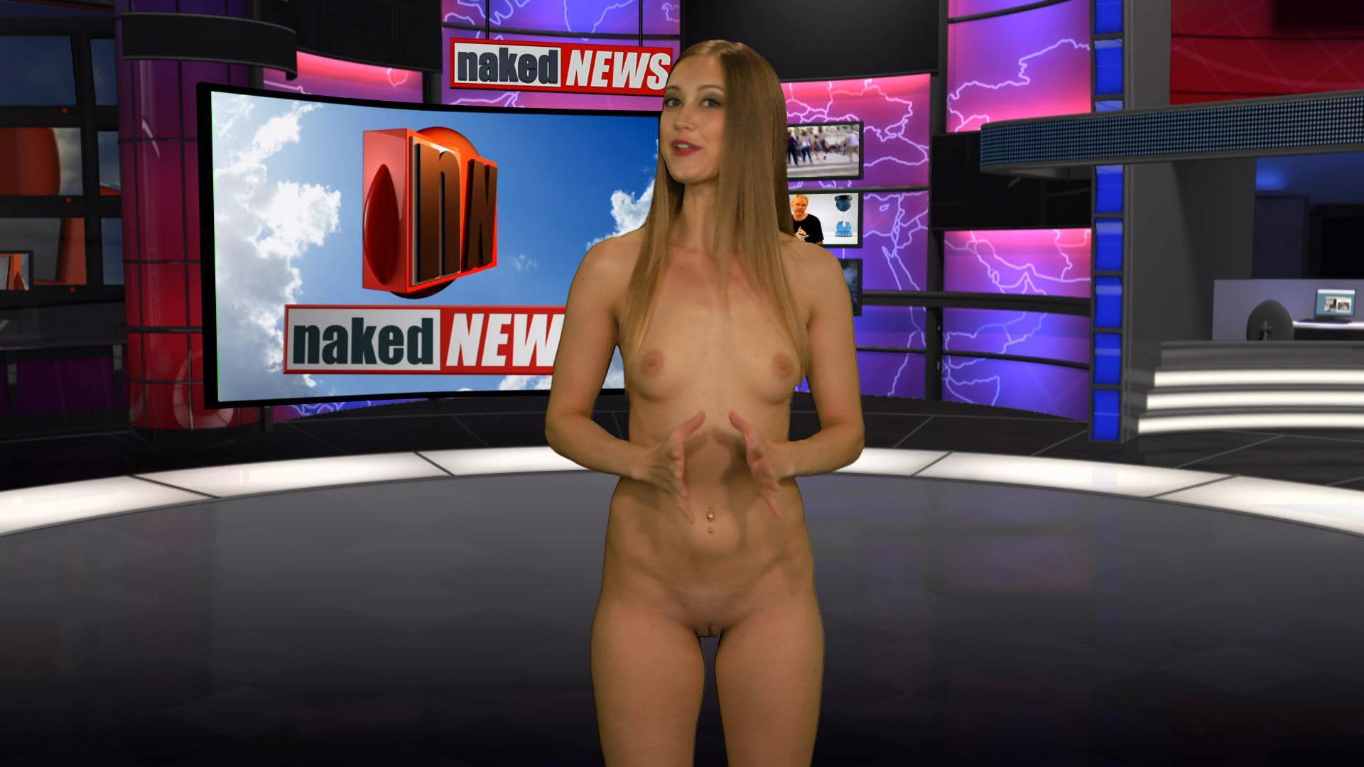 Nude free tv