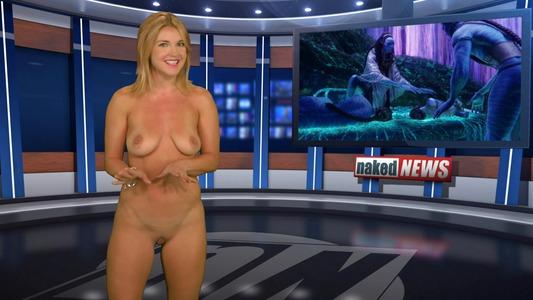 Naked News Eila Adams Spankbang 1