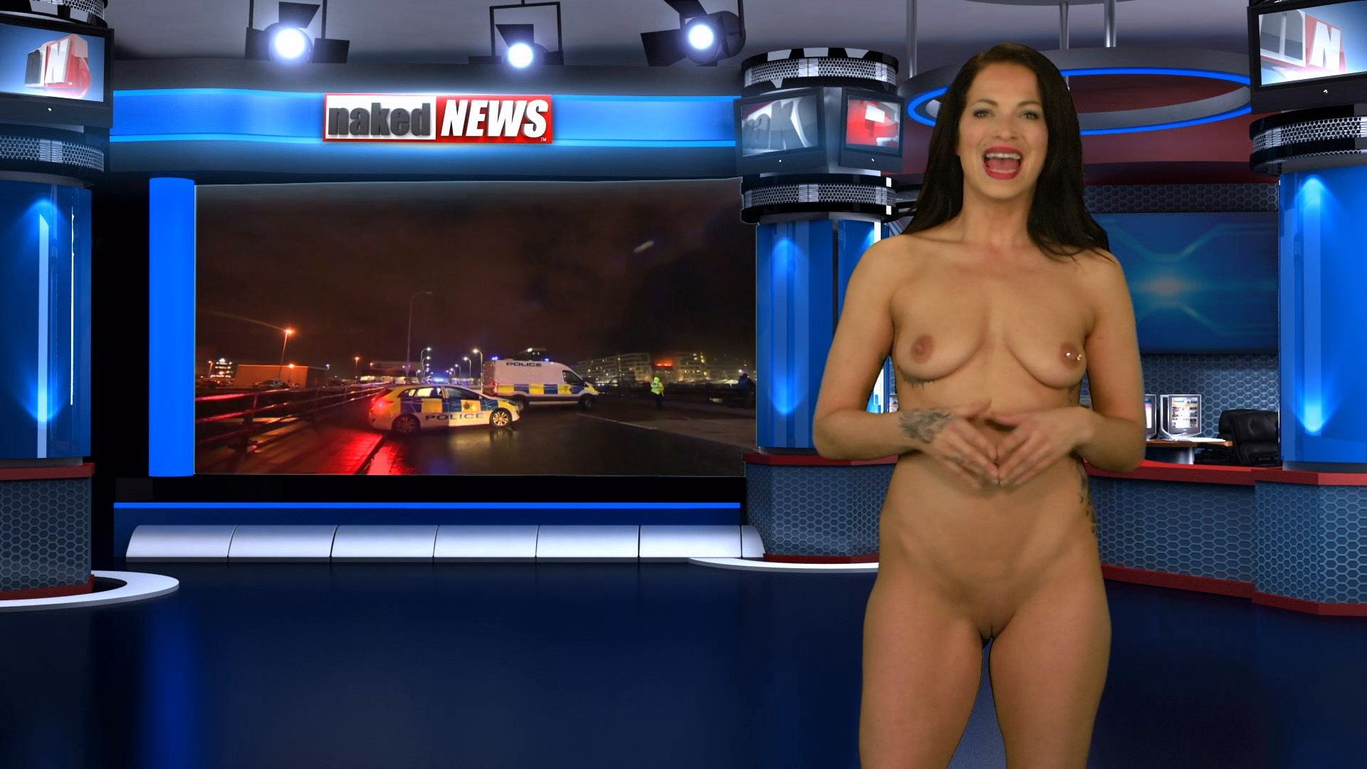 Free Naked News Porn Galery