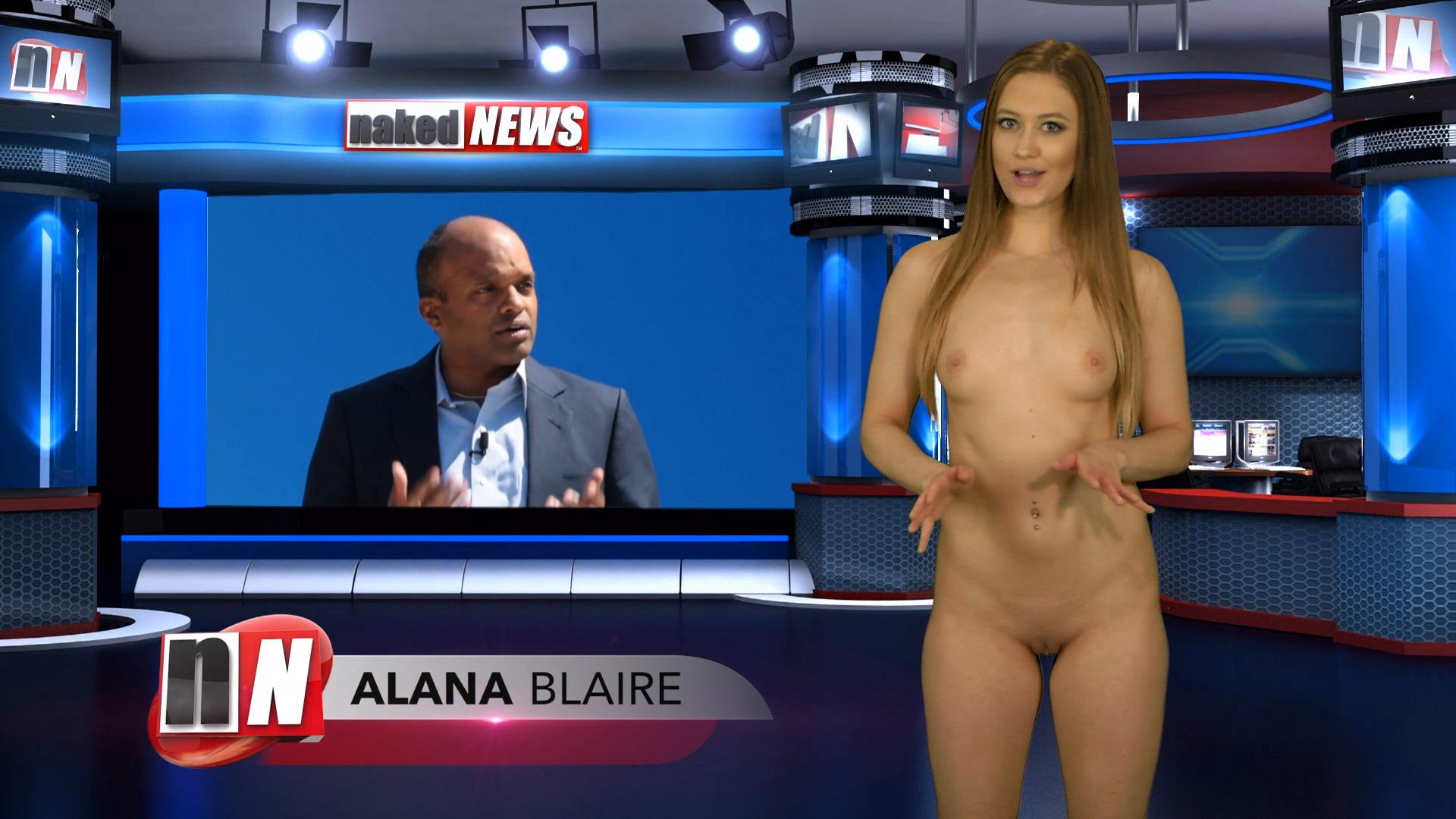видео кастинг для голых новостей женщину совсем