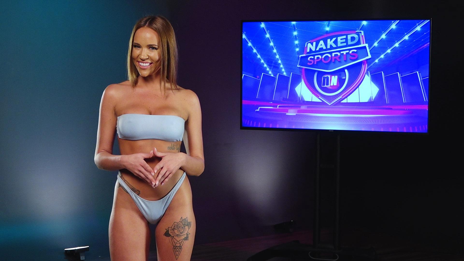 Nude tv ads