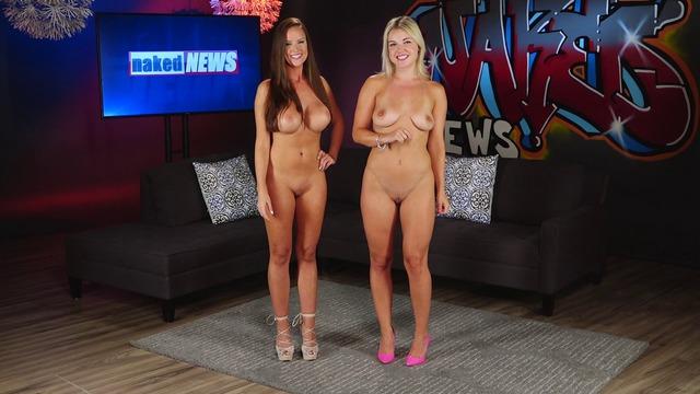 Nude american reality tv stars