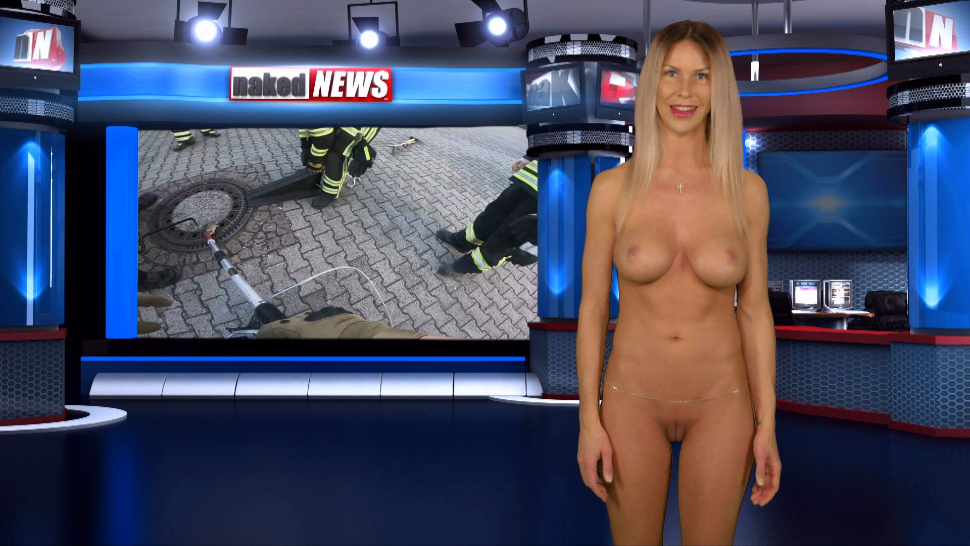 Whitney st john naked — img 5
